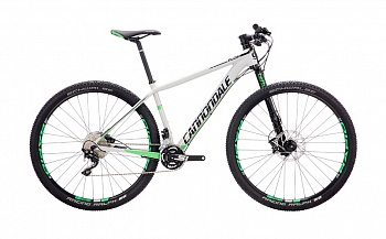 Обзор Cannondale F-Si Alloy 1